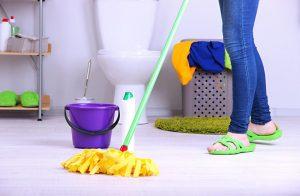 Best Bathroom Floor Cleaner