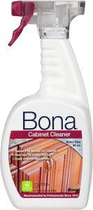 Bona Cabinet Cleaner Spray