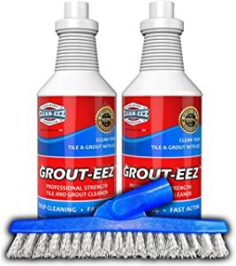 Clean-EEZ Grout-EEZ Heavy Duty Tile and Grout Cleaner