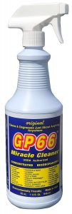 BGP66 Green Miracle Cleaner