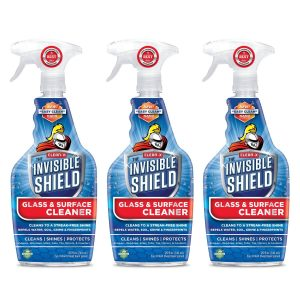 Invisible Shield® Glass & Surface Cleaner