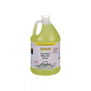 MMR Professional Strength Instant Mold and Mildew Stain Remover
