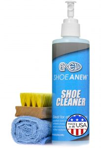ShoeAnew Shoe Cleaner Kit