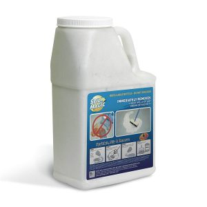 Spill Magic SM202DB Liquid Spill Pick-up Absorbent Powder