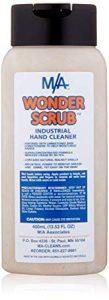WONDER SCRUB Hand Cleaner
