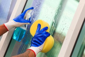 Best Shower Glass Cleaner