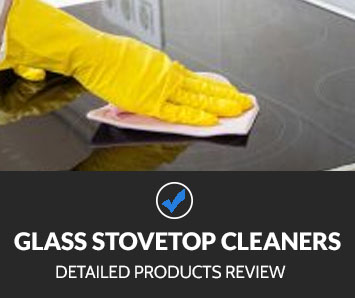 best glass stovetop cleaner