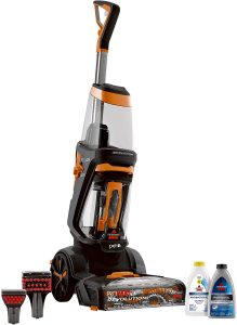 BISSELL ProHeat 2X Revolution Pet Full Size Upright Carpet Cleaner