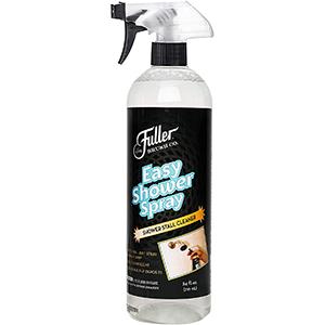 Fuller Brush Easy Shower Spray