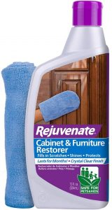 Rejuvenate Cabinet & Furniture Restorer