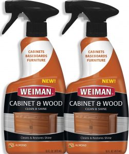 Weiman Furniture Polish