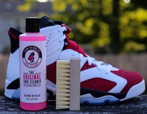 Shoe Cleaners for Jordans and Sneakers