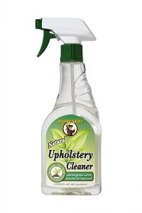 Howard UC5012 Natural Upholstery Cleaner