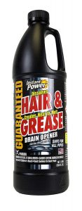 Instant Power 1969 Hair and Grease Drain Opener