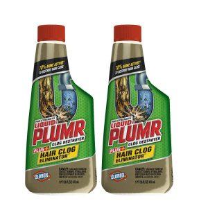Liquid Plumr Hair Clog Eliminator