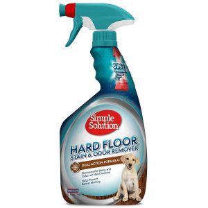 Simple Solution Hardfloor Pet Stain & Odor Remover