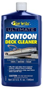 Star Brite Ultimate Pontoon Deck Cleaner