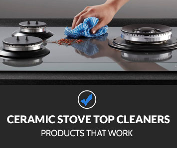 Best Ceramic Stove Top Cleaner