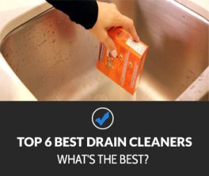 Best Drain Cleaners for Grease Buildup