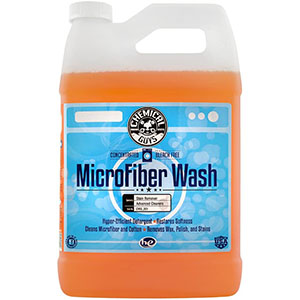Chemical Guys CWS_201 Microfiber Wash Cleaning Detergent Concentrate