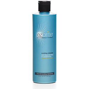 EZ Brite Glass and Ceramic Cooktop Cleaner and Conditioner
