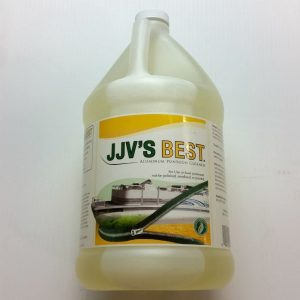 JJV'S BEST ALU100-G Aluminum Cleaner