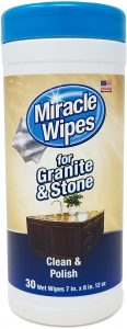 Stone Miracle Wipes