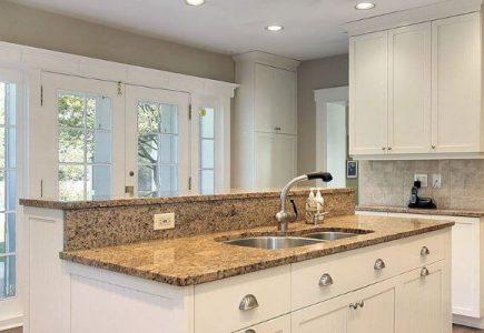 cleaner for quartz countertops