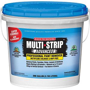 Sunnyside 657G1A Multi-Strip ADVANCED Paint & Varnish Remover