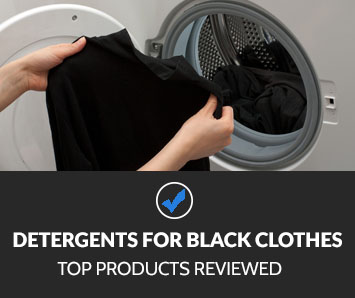 Best Detergents for Black Clothes