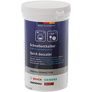 Bosch Neff & Siemens Washing Machine & Dishwasher Anti Limescale Descaler
