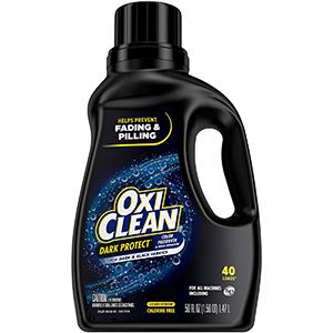 OxiClean Dark Protect Liquid Laundry Additive