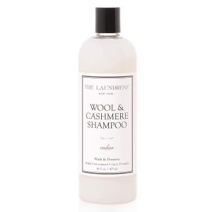 The Laundress New York - Wool & Cashmere Shampoo