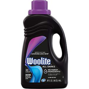 Woolite All Darks Liquid Laundry Detergent