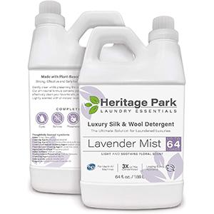 Heritage Park Silk & Wool Detergent