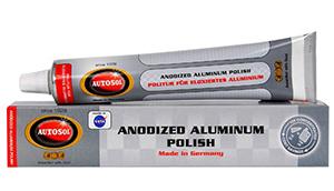 Autosol 01 001920 Anodized Aluminum Polish