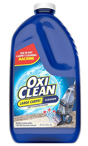 OxiClean Large Area Carpet Cleaner